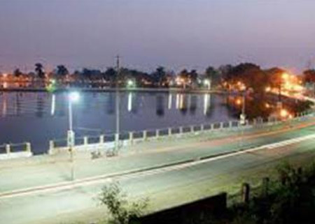 Raipur Is Emerging As Modern City of India- Marwah