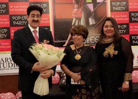 Women Need to Promote in Different Fields- Marwah