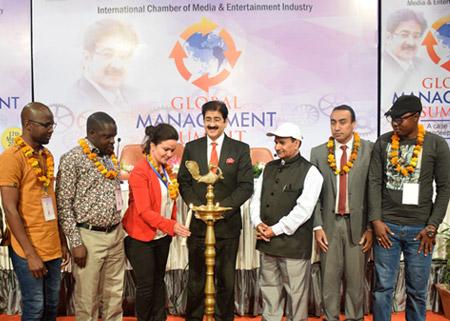 Global Management Summit 2017 Inaugurated