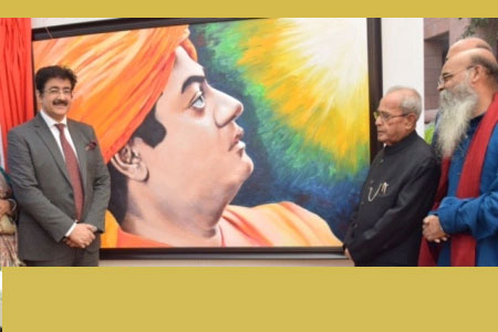 Inauguration-of-Exhibition